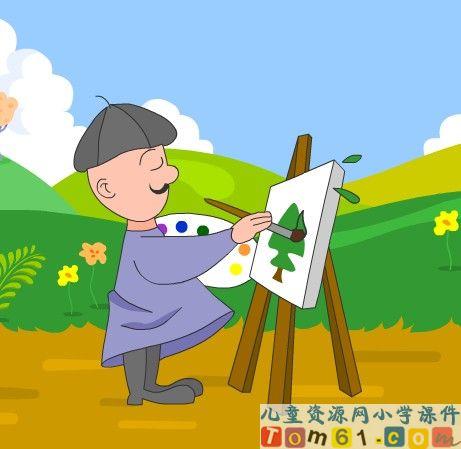 unit5课件44-人教版小学pep英语六年级上册课件-中国