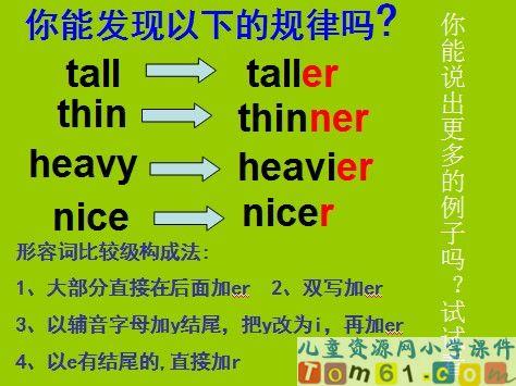 求小学英语教案范本