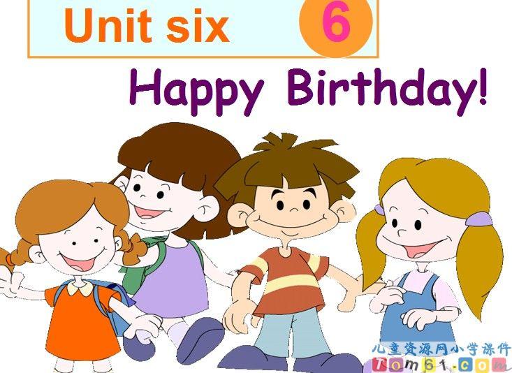 Unit6课件24-人教版小学PEP英语三年级上册课-pep三年级英语上册 图片