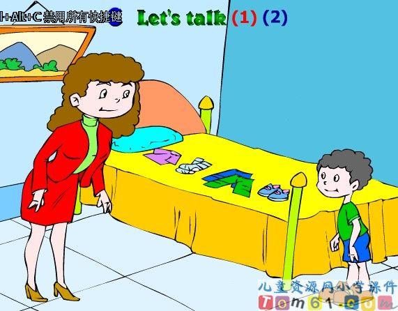 unit3课件35-人教版小学pep英语四年级下册课件-中国