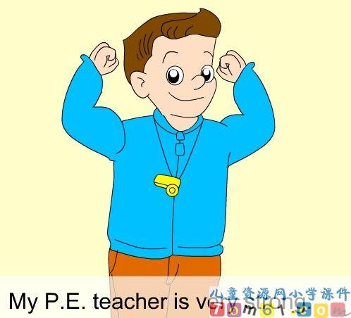 unit1课件13-人教版小学pep英语五年级上册课件-中国