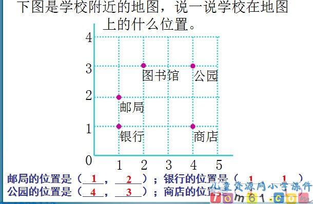 空间与图形课件_人教版小学数学六年级上册课件