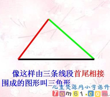 三角形三边的关系课件6
