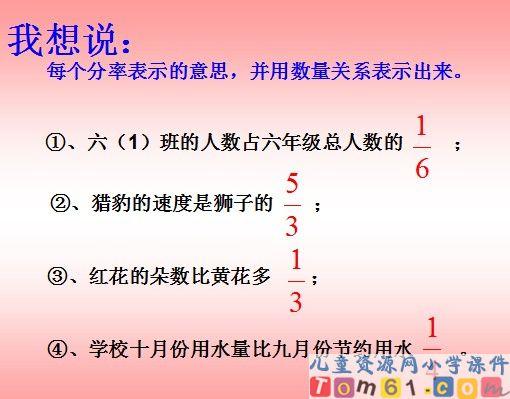 分数乘法课件1_苏教版小学数学六年级上册课件_小学