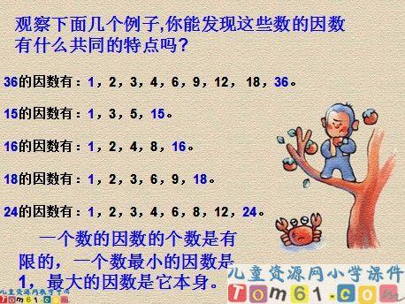 苏教版小学数学四年级下册课件高清图片