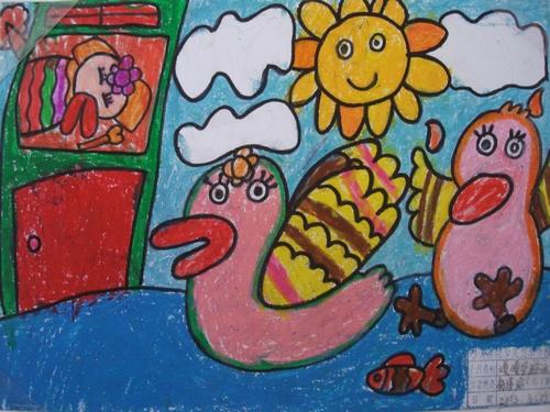 中秋节简笔画图片 中秋节儿童简笔画图片欣赏